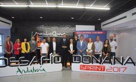 La nueva modalidad sprint del Desafío Doñana alcanza el tope de inscripción, con 300 participantes