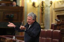 El Gobierno estudia las enmiendas de Nueva Canarias al Presupuesto antes de empezar a negociar la próxima semana
