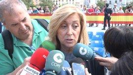 """Dancausa presenta alegaciones al juez que le investiga sobre Mercamadrid y reitera que """"no hay irregularidades"""""""