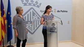 Adjudicado el nuevo servicio de acogida para familias de Palma por 1,3 millones de euros