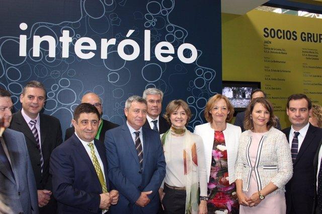 Nota De La Junta, Audios Y Fotos Ortiz Inauguración Expoliva 2017