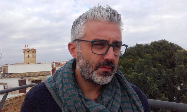 Juanma Ramón, Teniente de Alcaldía de Desarrollo Humano