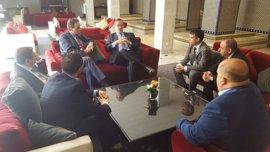 Alcaldes socialistas de la Costa del Sol proponen en Marruecos compartir promoción cultural y turística