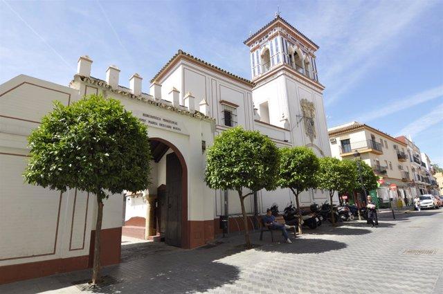 Ayuntamiento De Tomares: Nota De Prensa Y Foto (El Ayuntamiento De Tomares Pondr