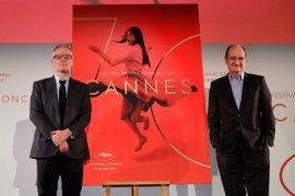 El Festival de Cannes obligará desde 2018 a que las cintas a competición lleguen a las salas de cine de Francia