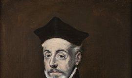 Museo de Bellas Artes de Bilbao acoge dos retratos de 'El Greco' dentro del programa La Obra Invitada