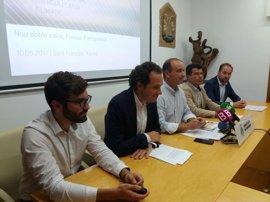 El Govern destina 78 millones a renovar la interconexión eléctrica submarina entre Ibiza y Formentera