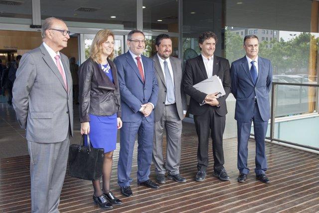ARRANCA EL 20º CONGRESO INTERNACIONAL DE TURISMO