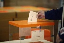 El Congreso crea la subcomisión que este año revisará la Ley Electoral