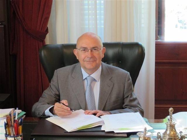 Miguel Àngel Gimeno