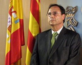 """Soler afirma que la sentencia del TS """"evidencia una falsificación masiva de las cuentas por los anteriores gobiernos"""""""