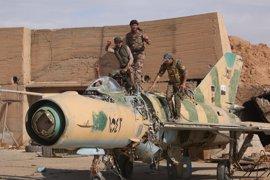 Las Fuerzas Democráticas Sirias toman la ciudad y la presa de Tabqa en su avance hacia Raqqa
