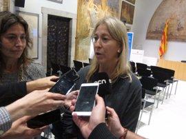 """Munté ve un """"insulto"""" que Margallo proponga el uso de la fuerza contra el referéndum"""