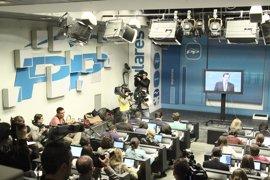 El PP pide que Rajoy testifique por videoconferencia en el juicio de Gürtel