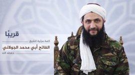 EEUU ofrece una recompensa de diez millones de dólares por el líder del antiguo Frente al Nusra