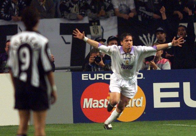 El Real Madrid repite final de Copa de Europa 57 años después
