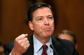 """Comey se despide del FBI: """"No voy a perder el tiempo con la decisión ni con el modo en que se ha ejecutado"""""""