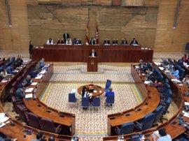 La Asamblea acoge este jueves una sesión de control marcada por el caso Lezo y un pleno monográfico sobre el Canal