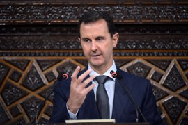"""Al Assad describe la política de los países occidentales como """"un nazismo contemporáneo"""""""