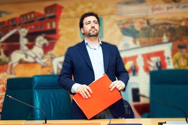 Pedro del Cura