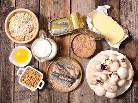 La vitamina D y el calcio, vinculados a menor riesgo de menopausia temprana