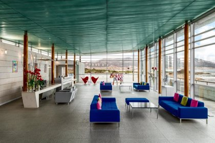 NH Hotel Group reduce pérdidas un 37,5% hasta marzo y logra primer Ebitda positivo por primera vez desde 2012