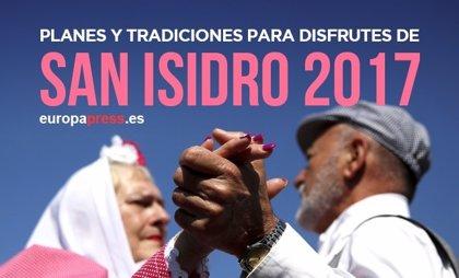 San Isidro 2017: Planes típicos en Madrid que no te puedes perder estas fiestas