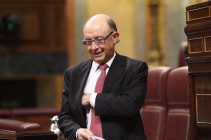 Montoro pide a la oposición voluntad de acuerdo para la oferta de empleo público de 2017