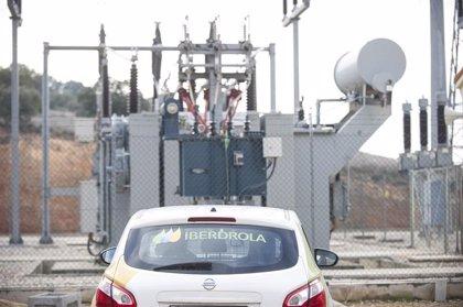 La Audiencia registró ayer la sede de Iberdrola tras aceptar la denuncia de Anticorrupción
