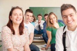 """El 70% de los universitarios tiene un peso """"normal"""""""