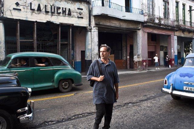 Ultimos días en la Habana