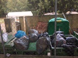 El Govern replica al Ayuntamiento de Escorca que la gestión de residuos es competencia municipal