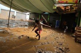 ACH alerta que más de un millón de peruanos continúan sin vivienda en Perú por las inundaciones