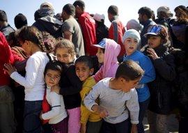 La UE recibió 63.000 peticiones de asilo de menores no acompañados en 2016, un tercio menos que el año anterior