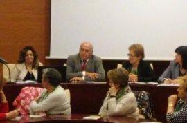Expoliva reivindica el trabajo de las mujeres en el sector agrario y su protagonismo en la actividad del mundo rural