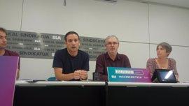 Mitxel Lakuntza opta a continuar como coordinador de ELA en Navarra