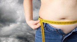 La obesidad abdominal aumenta más el riesgo de sufrir ictus en mujeres que en hombres