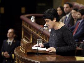 PP, PSOE y Cs tumban en el Congreso la moción de Bildu para excarcelar presos de ETA enfermos