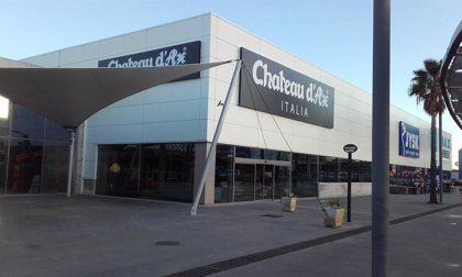 Brick O'Clock ejecuta la imagen del nuevo establecimiento Chateau d'AX en Málaga