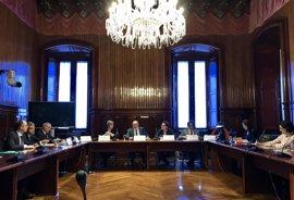 AV.- JxSí y la CUP vetan las comparecencias para reformar el reglamento del Parlament