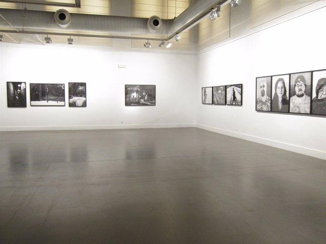 Exposición sobre Chicago en la Amós Salvador