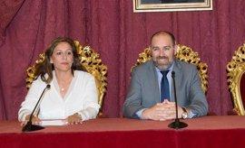 Representantes de más de 30 organismos de gestión tributaria se dan cita en las jornadas Ágora de Diputación de Cádizz