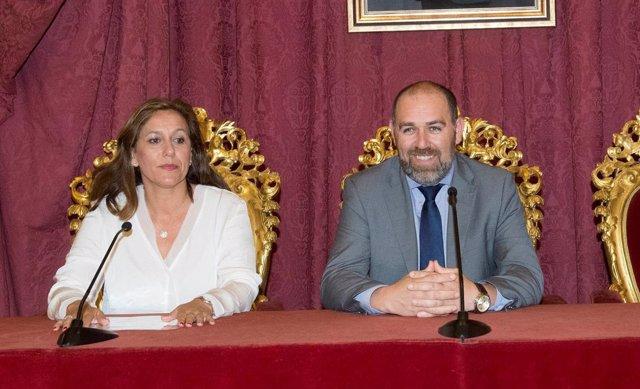 Jesús Solís da la bienvenida a los participantes del proyecto Ágora