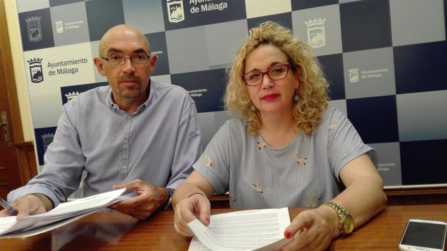Málaga Para La Gente Vuelve A Pedir Que Se Cumplan Los Acuerdos Plenarios Sobre