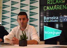 Alumnos de diseño construirán 'La casa de Ricard Camarena' con los gustos del chef en El Corte Inglés