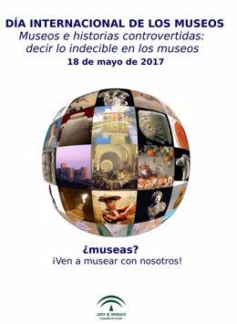 Junta celebra el Día Internacional de los Museos