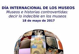 La Junta programa un centenar de actividades para el Día Internacional de los Museos