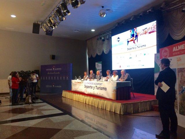 El Congreso Agesport servirá para reflexionar sobre el binomio deporte-turismo.