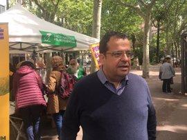 El Pacte Nacional pel Referèndum pidió por carta una reunión a Rajoy