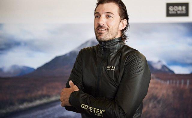Fabian Cancellara, exciclista profesional